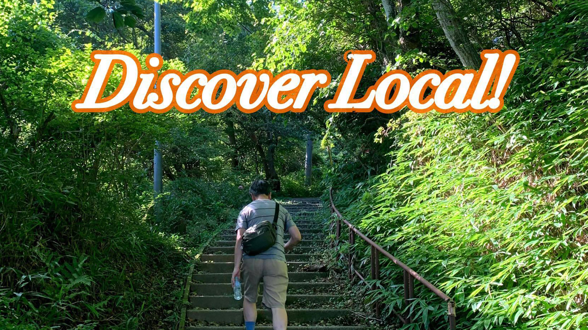 Discover Local!