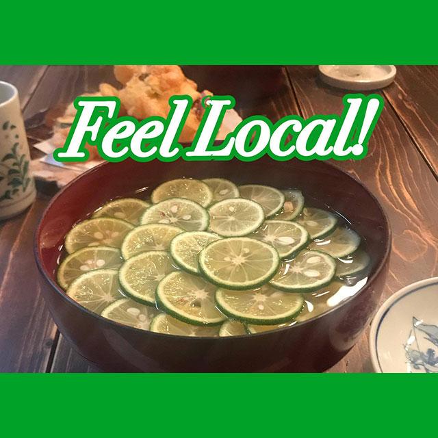 Feel Local!