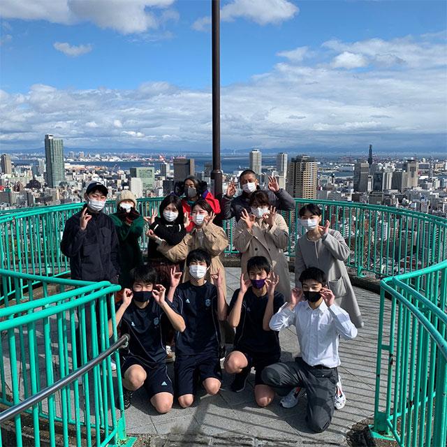 諏訪山公園ニューノーマルプロジェクト